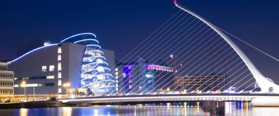 Conference, Meeting & Event Transportation Dublin