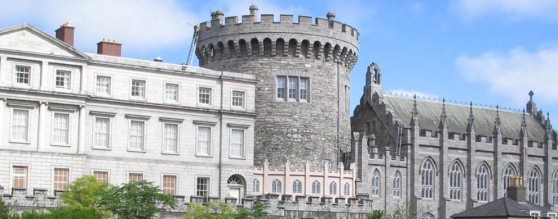 the castles of dublin tour